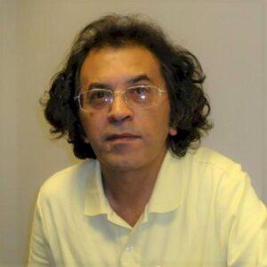 Doç. Dr. Levent Özbek